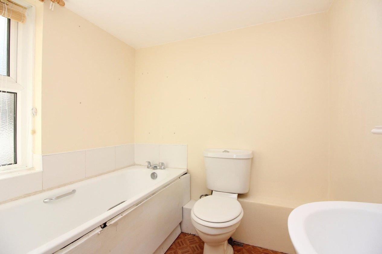 Properties For Sale in Ethelbert Terrace