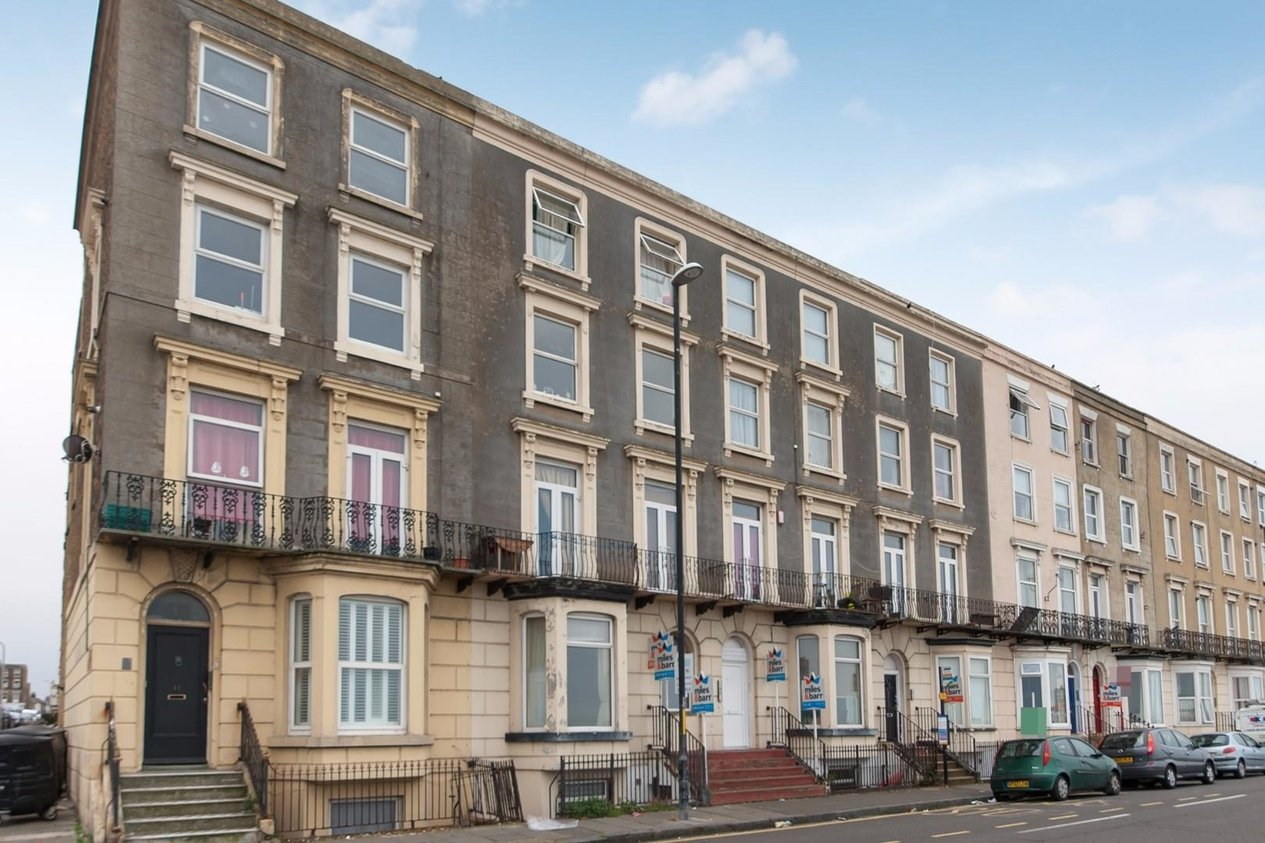 Properties For Sale in Ethelbert Terrace