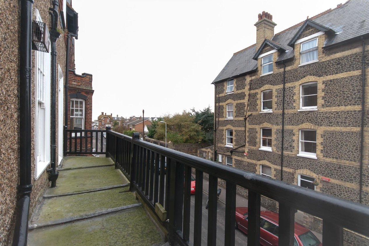 Properties Sold Subject To Contract in Ethelred Road