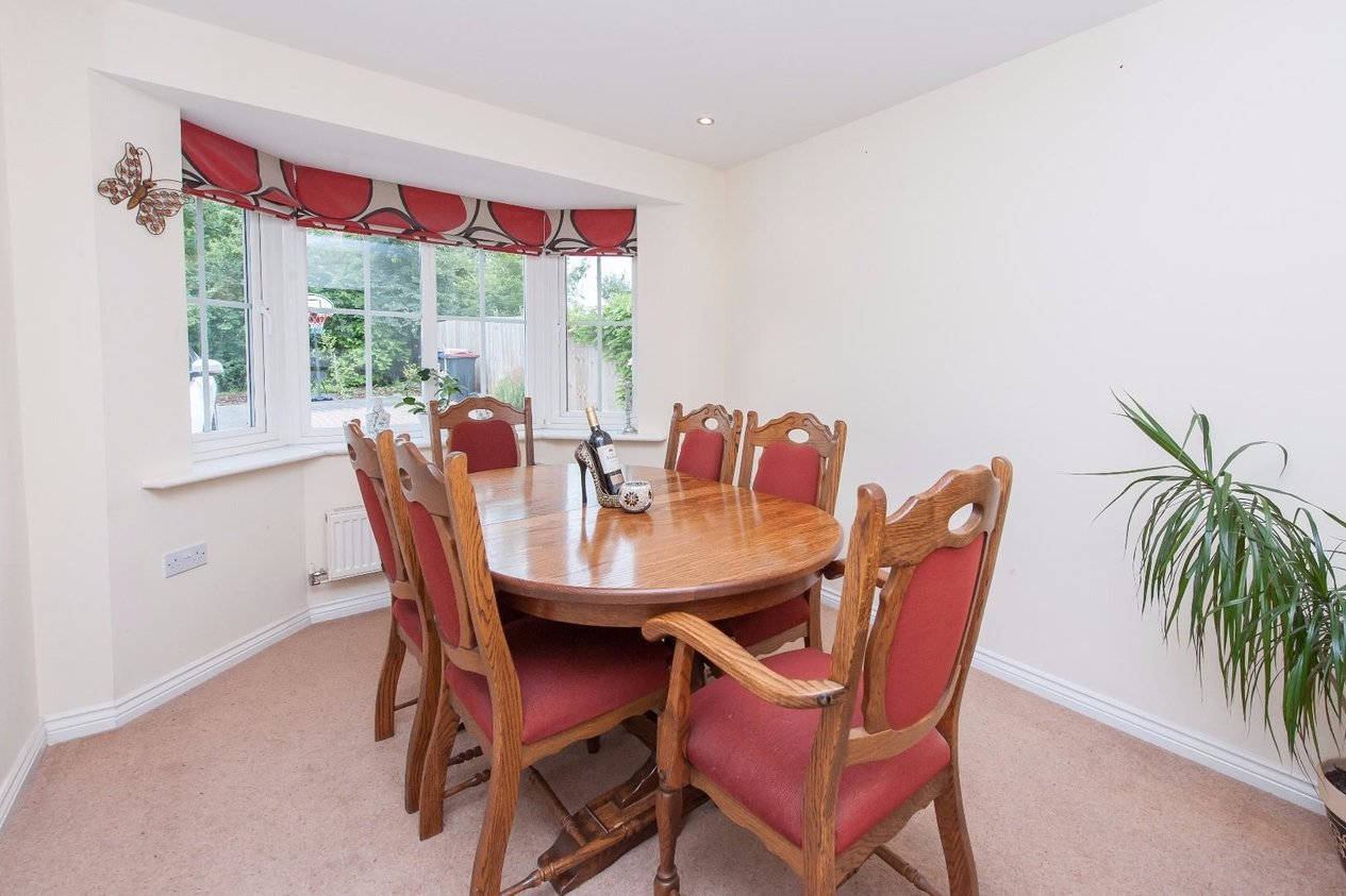 Properties Sold Subject To Contract in Eversleigh Rise