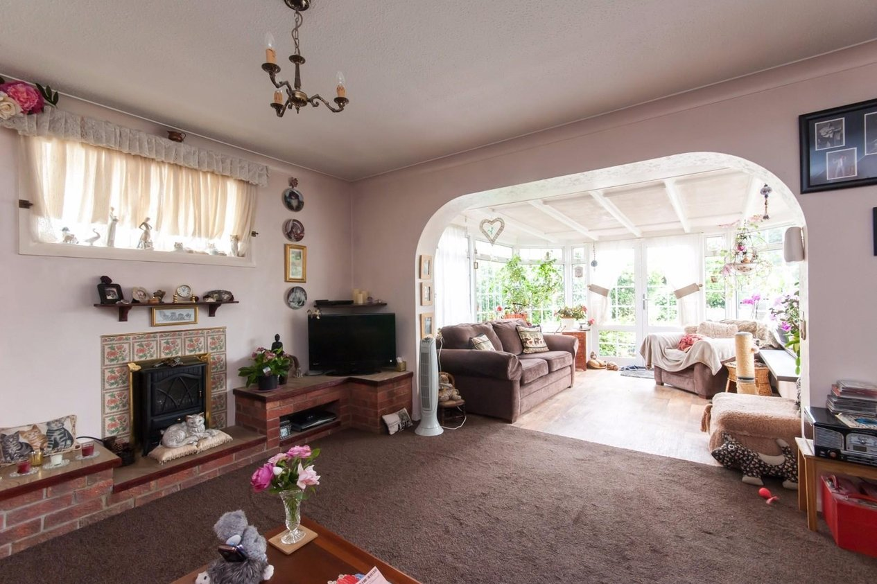 Properties For Sale in Eynsford Close Cliftonville