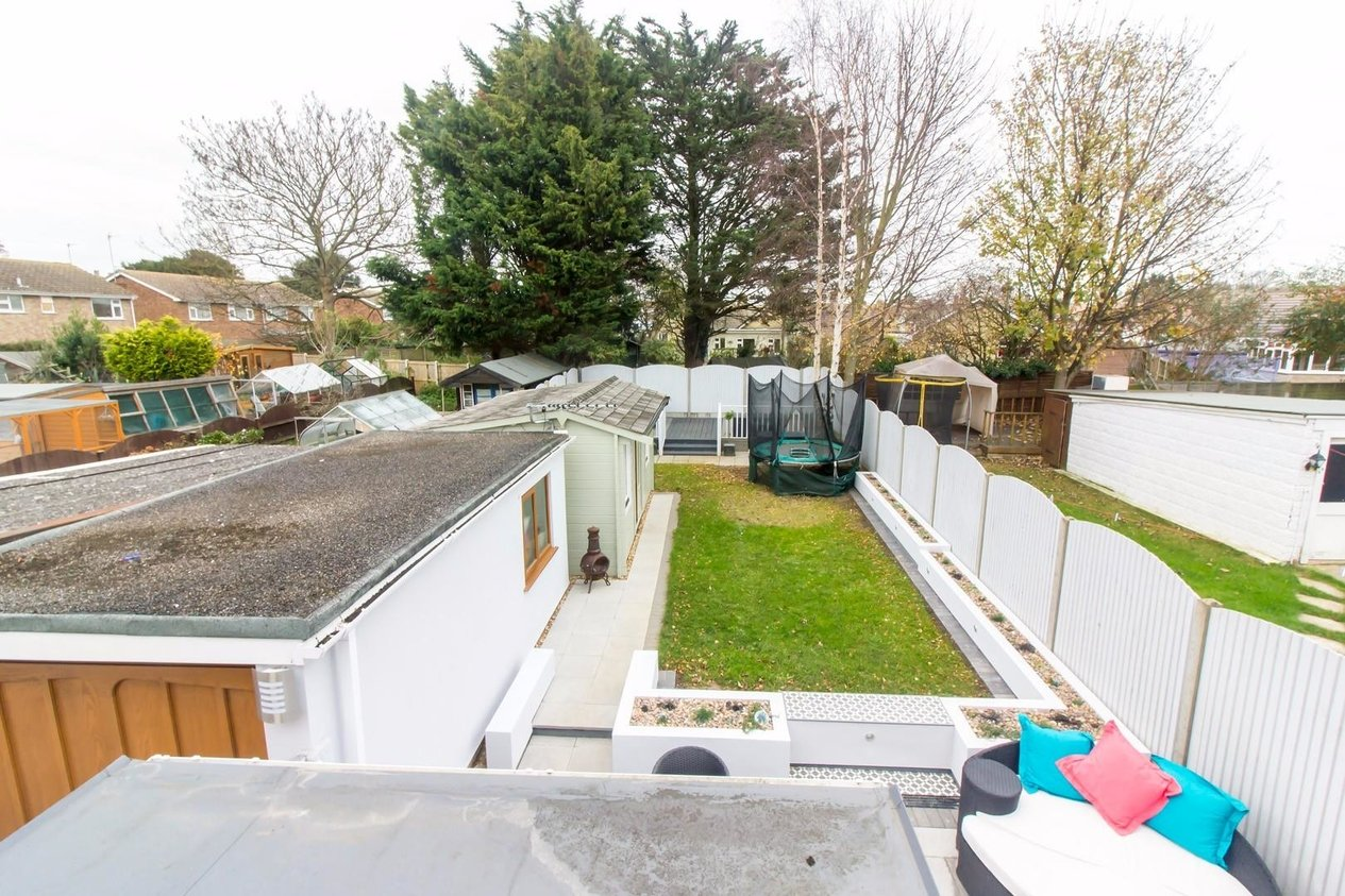Properties Sold Subject To Contract in Fairfield Road