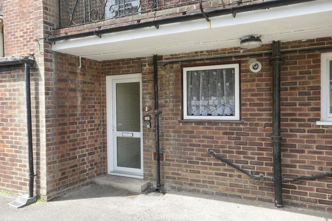 Properties For Sale in Folkestone Road