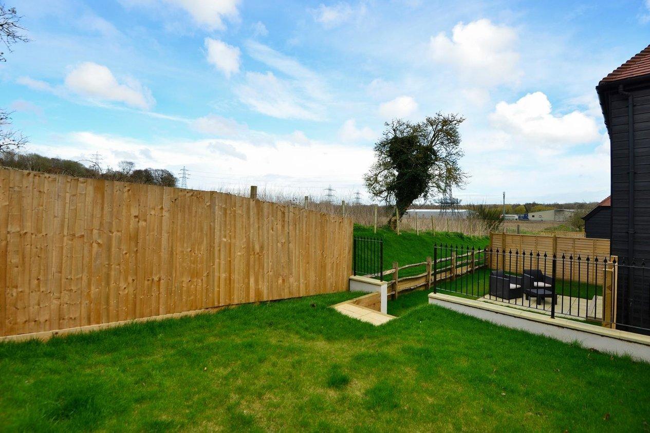 Properties For Sale in Folly Farm Gardens