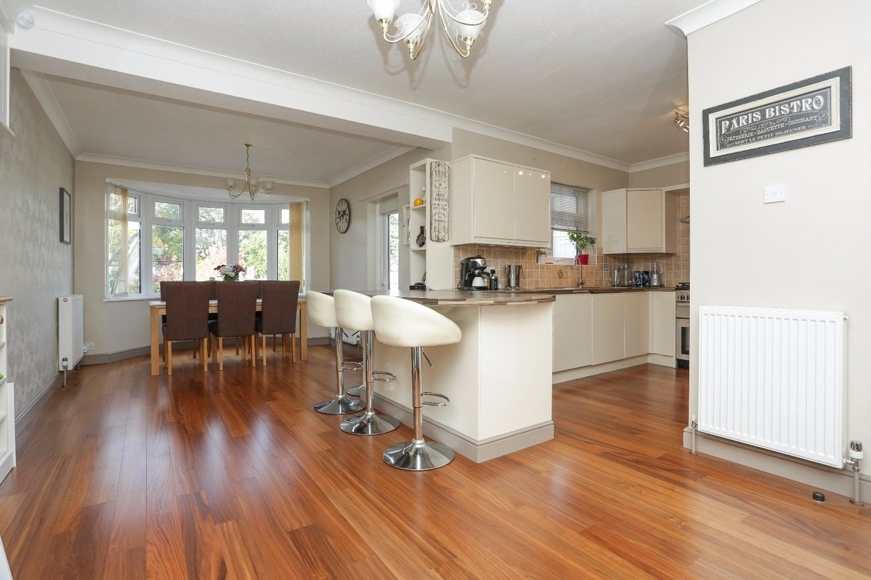 Properties Sold Subject To Contract in Foreland Avenue