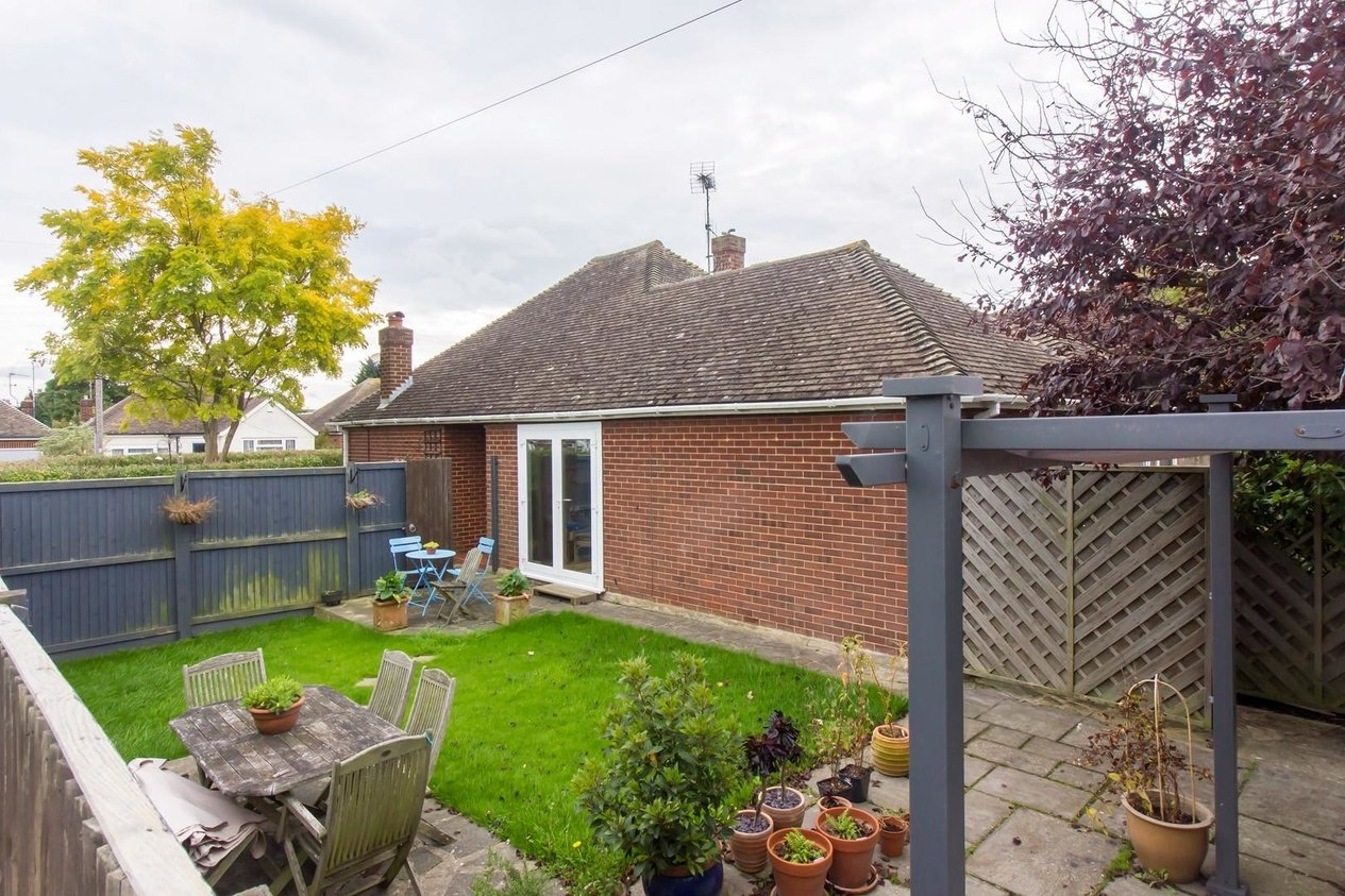 Properties Sold Subject To Contract in Freda Close