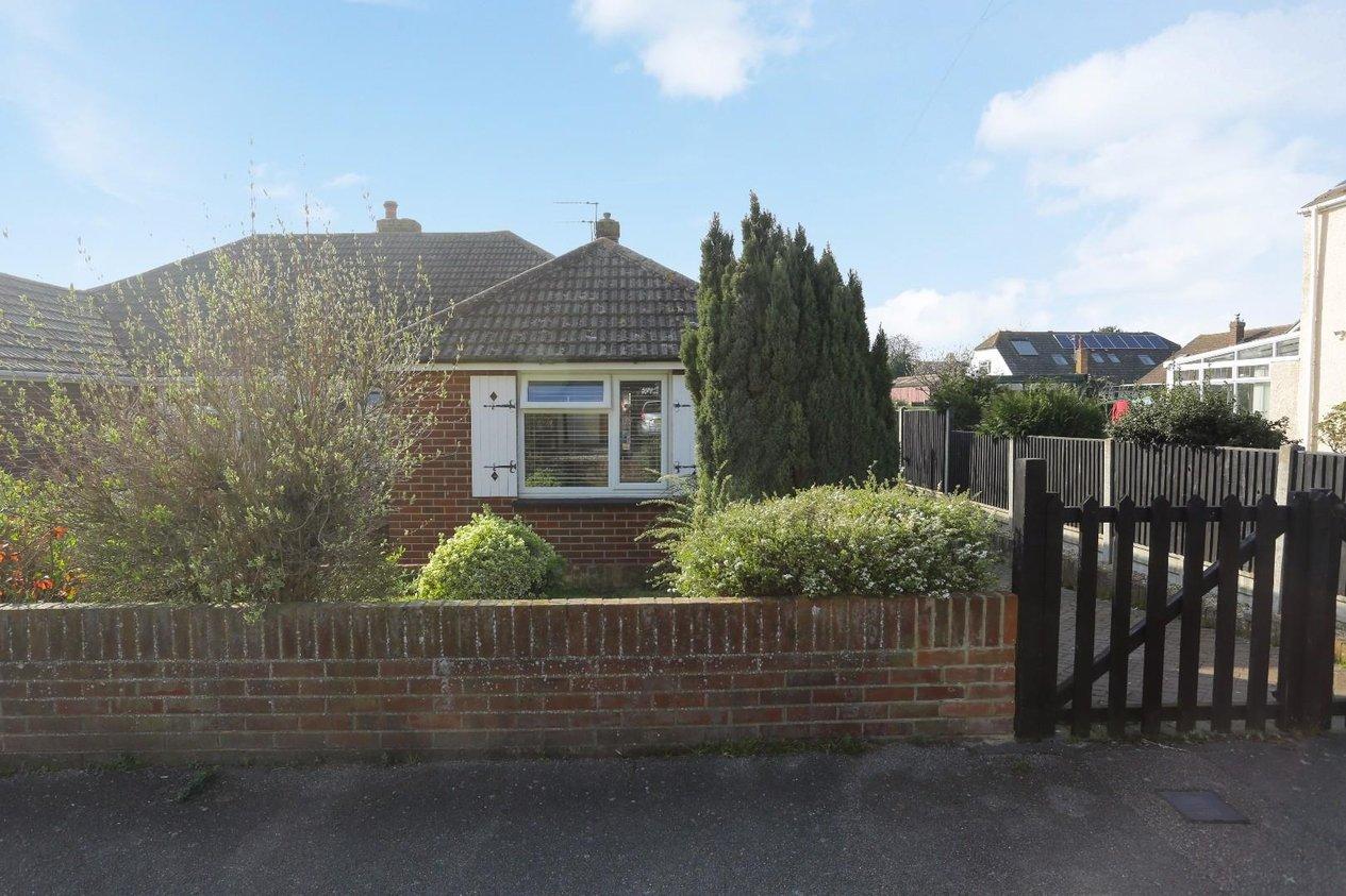 Properties Sold Subject To Contract in Freemans Road