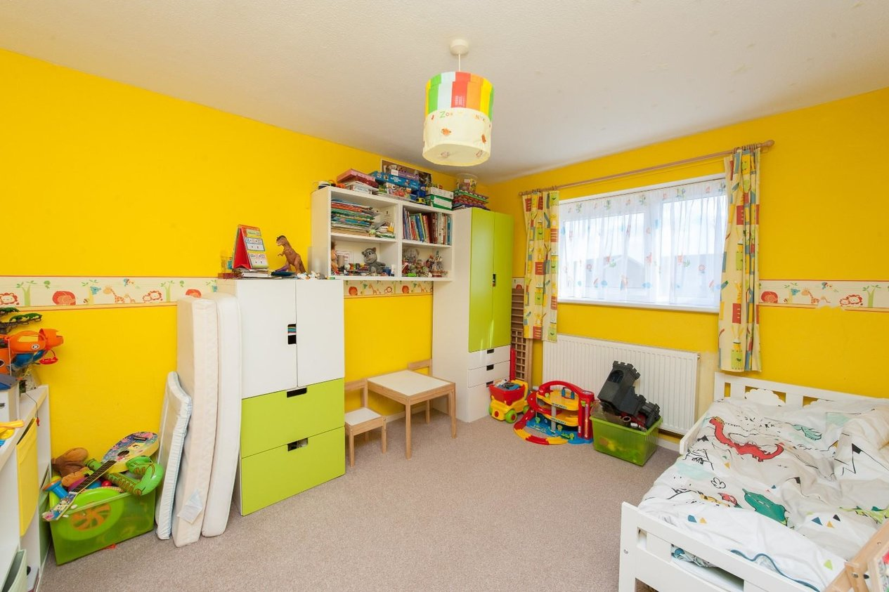 Properties Sold Subject To Contract in Friars Way