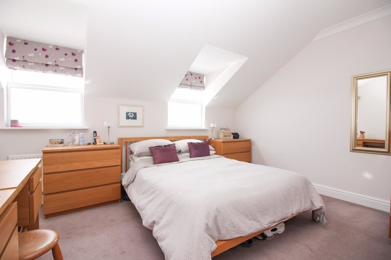 Properties Sold Subject To Contract in Gardeners Place Chartham