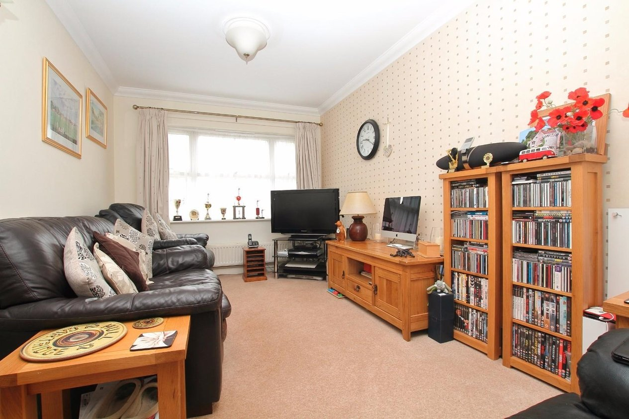 Properties For Sale in Gardeners Place Chartham