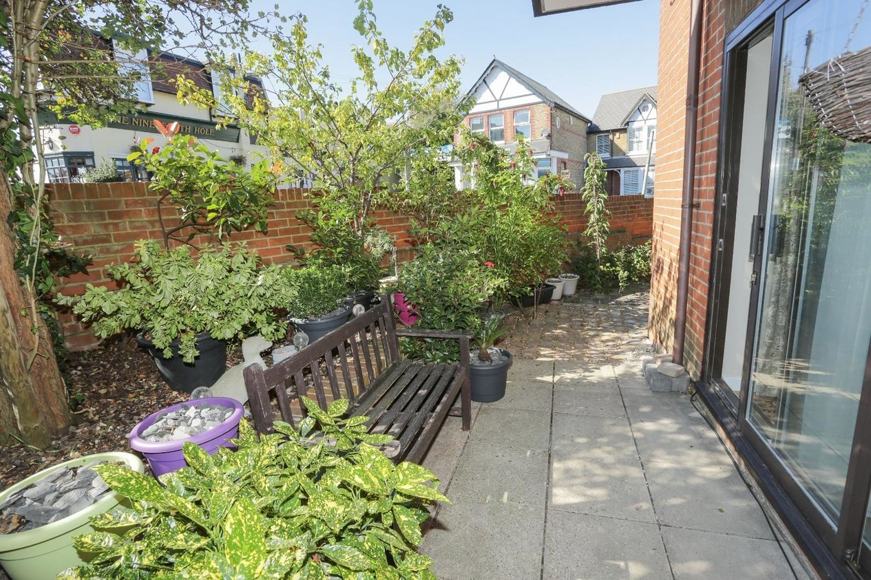 Properties For Sale in George Hill Road
