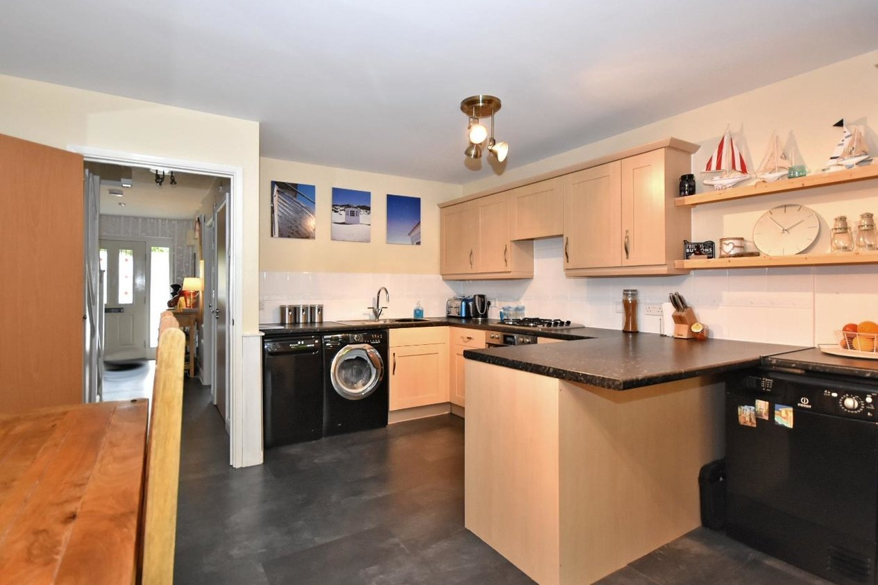 Properties Sold Subject To Contract in George Stewart Avenue