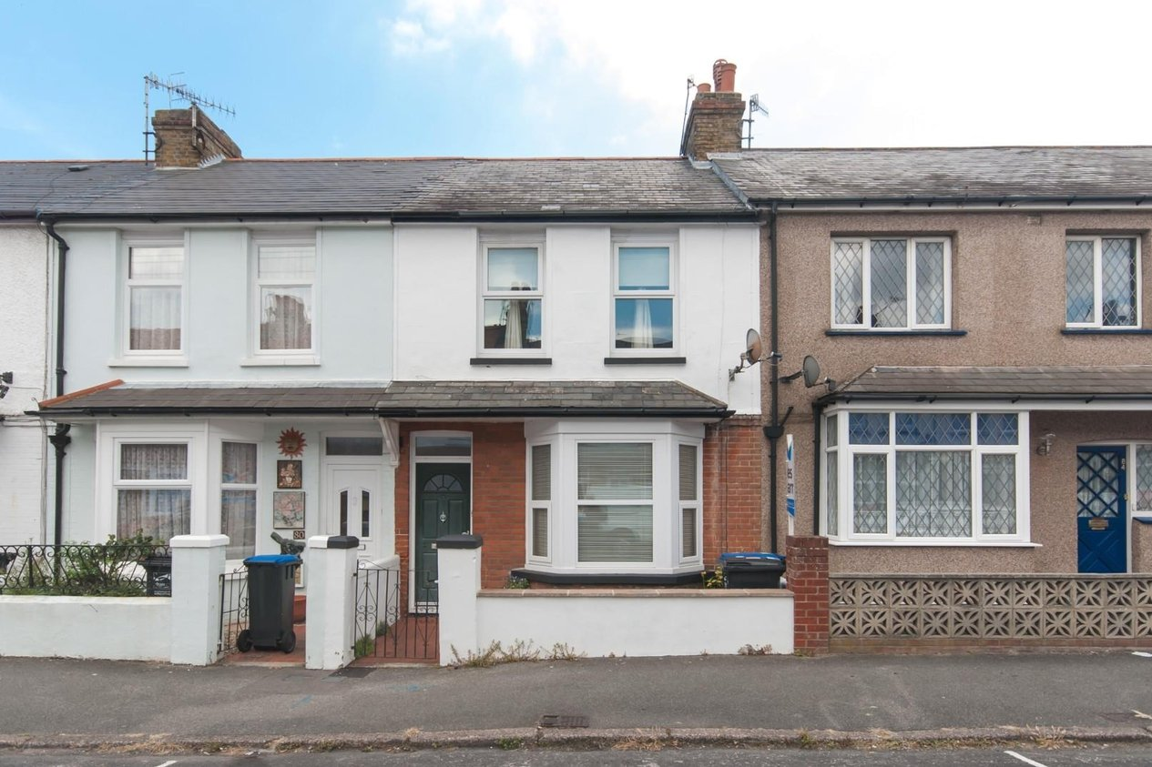 Properties Sold Subject To Contract in Glencoe Road