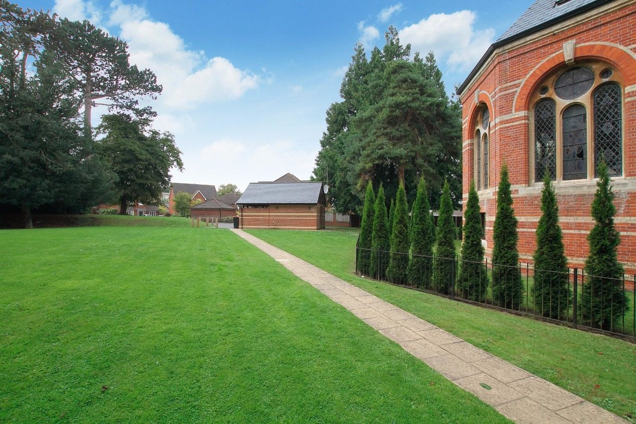 Properties For Sale in Godfrey Gardens Chartham