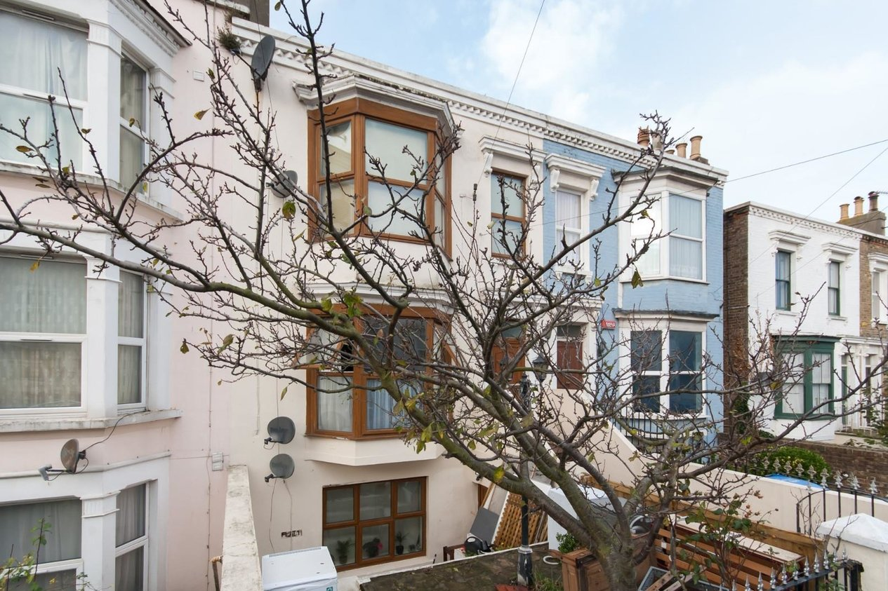 Properties For Sale in Godwin Road Cliftonville