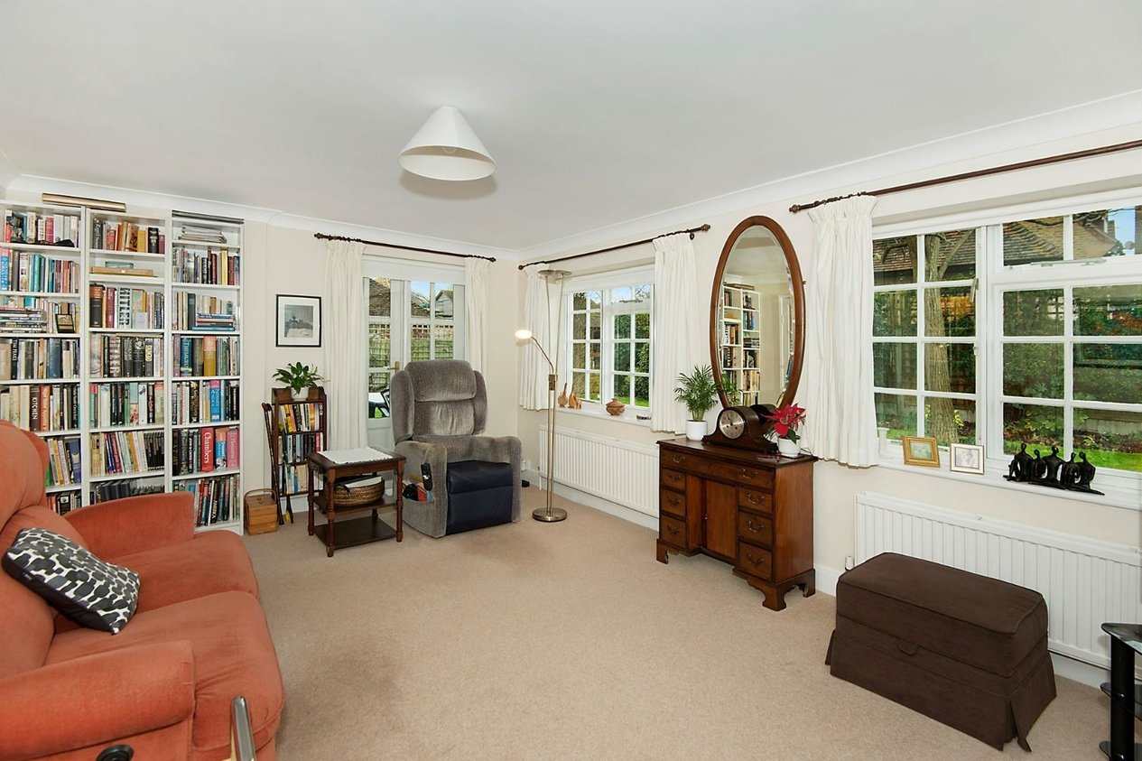 Properties Sold Subject To Contract in Gordon Road