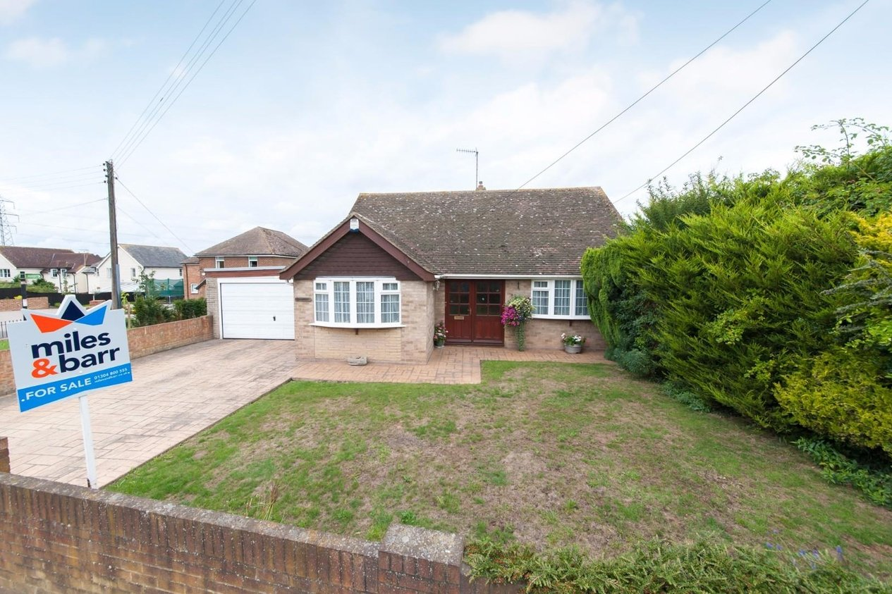 Properties For Sale in Gore Lane Eastry