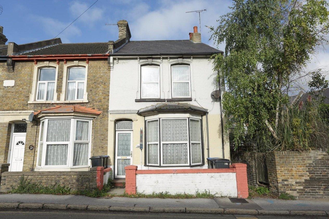 Properties For Sale in Grange Road