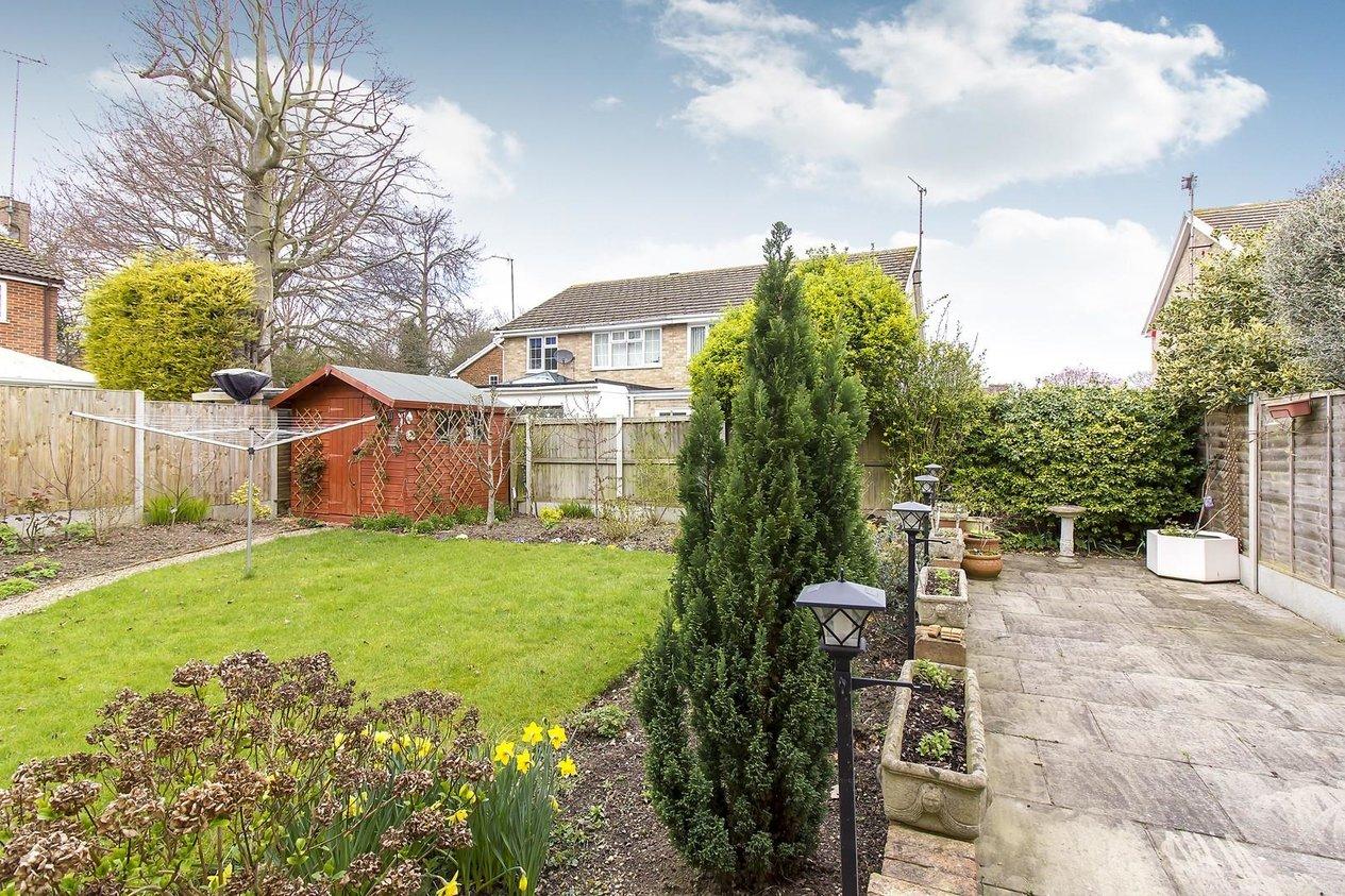 Properties Sold Subject To Contract in Grange Way