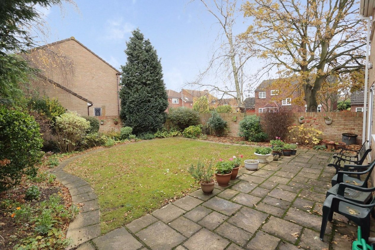 Properties For Sale in Grange Way