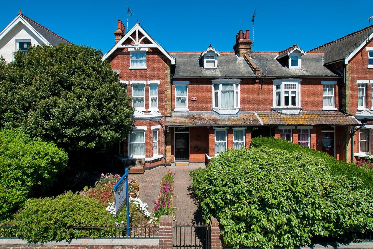 Properties For Sale in Granville Road