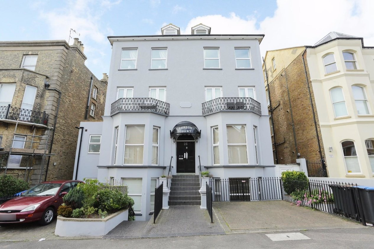 Properties Sold Subject To Contract in Granville Road
