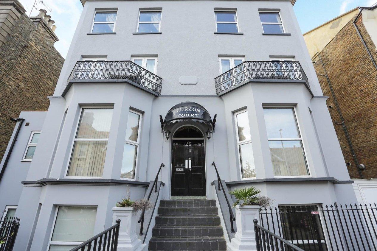 Properties For Sale in Granville Road
