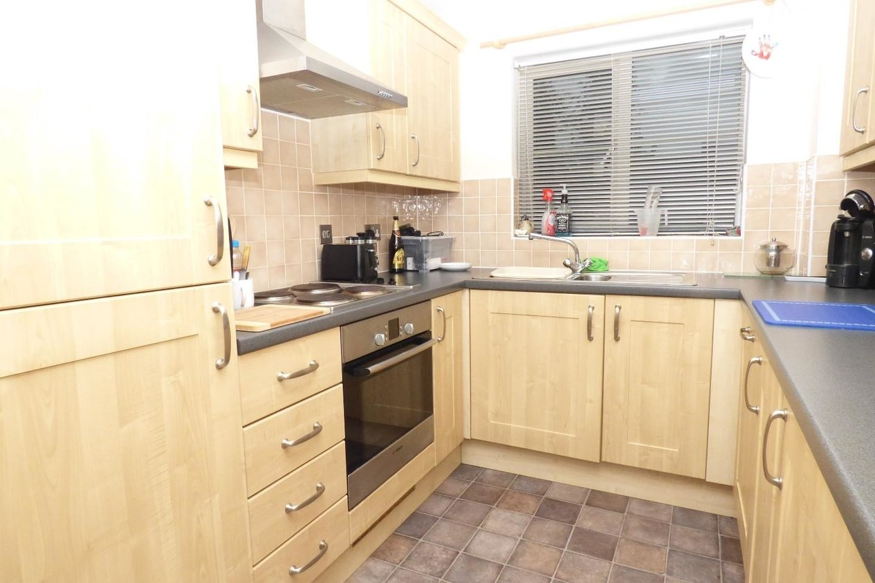 Properties Sold Subject To Contract in Green Close Whitfield