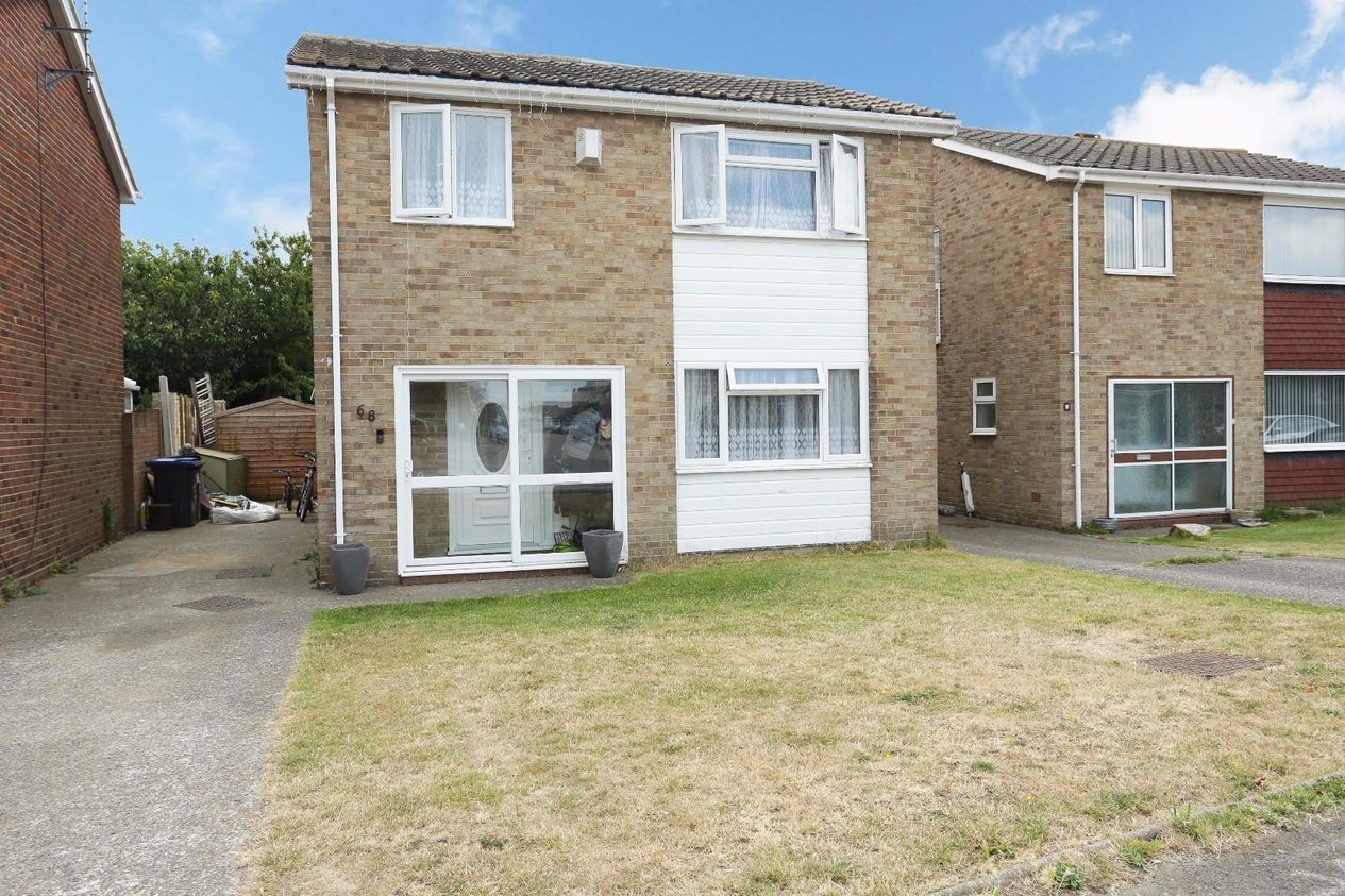 Properties For Sale in Greenfield Road