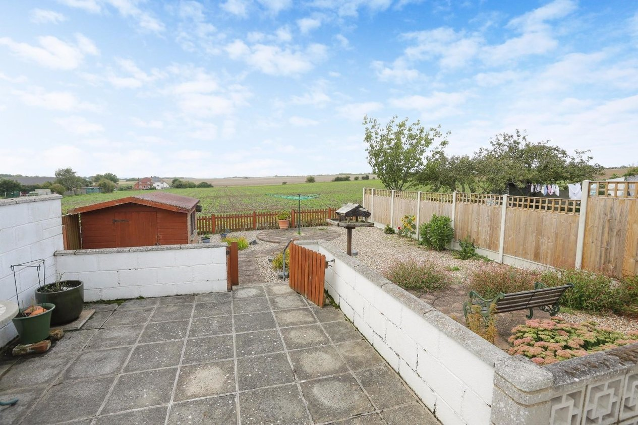 Properties Sold Subject To Contract in Greenhill Gardens