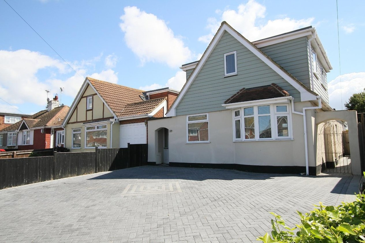 Properties Sold Subject To Contract in Greenhill Road