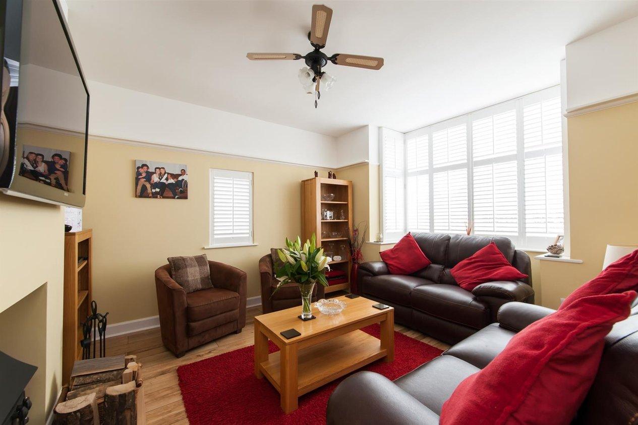 Properties Sold Subject To Contract in Grenham Bay Avenue