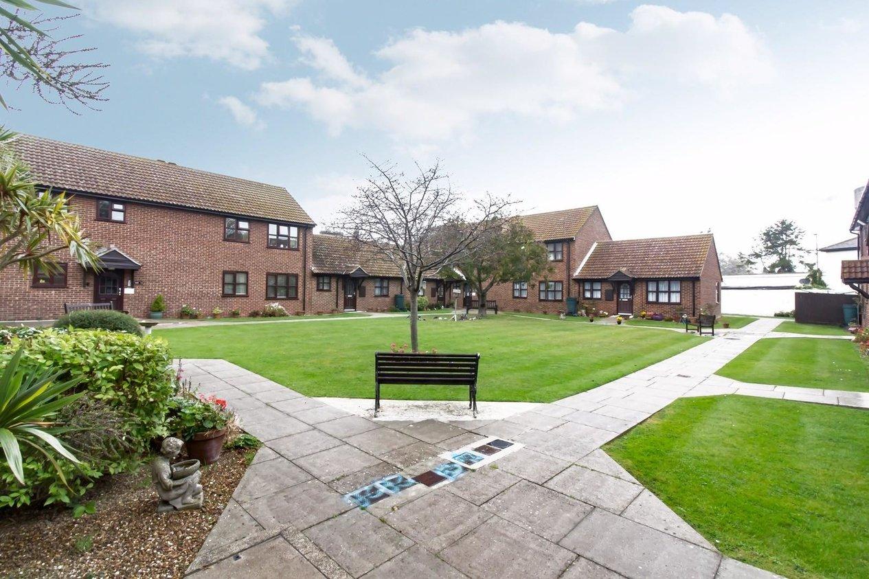 Properties Sold Subject To Contract in Grosvenor Road