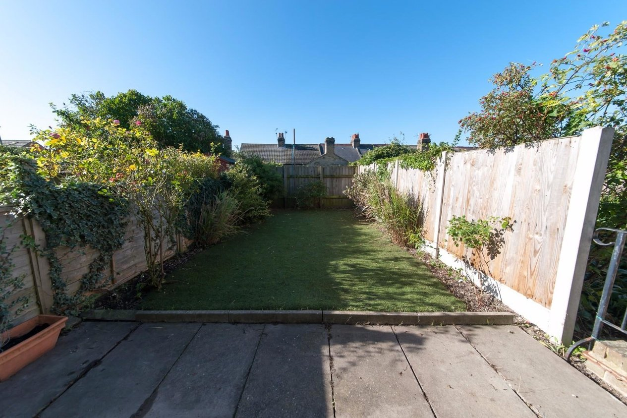 Properties Sold Subject To Contract in Grotto Road