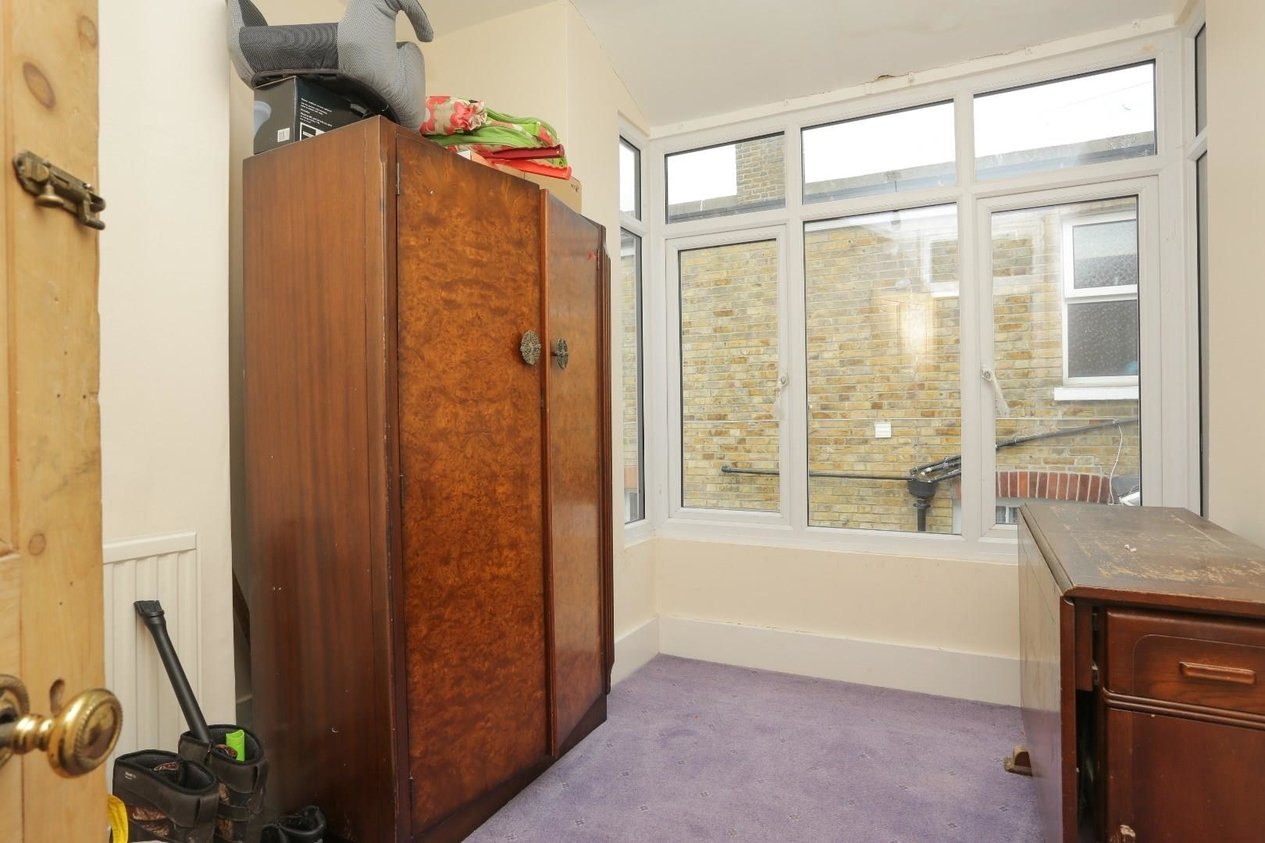 Properties Sold Subject To Contract in Grove Road