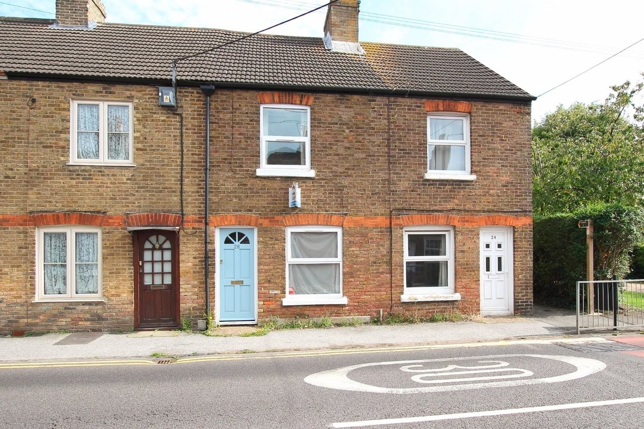 Properties For Sale in Hackington Road Tyler Hill