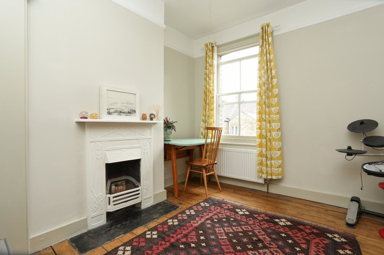Properties Sold Subject To Contract in Hardres Road