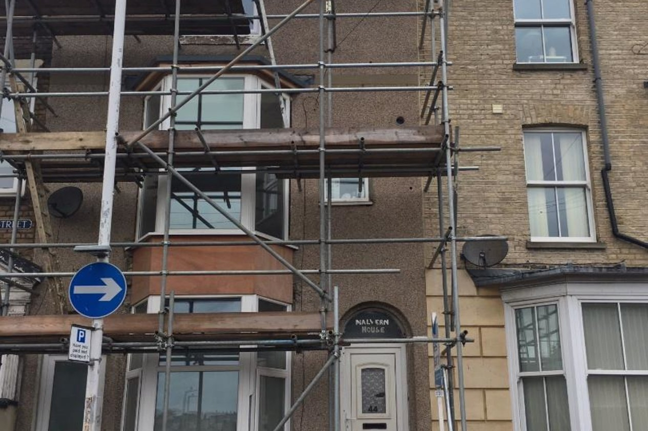 Properties Sold Subject To Contract in Hardres Street