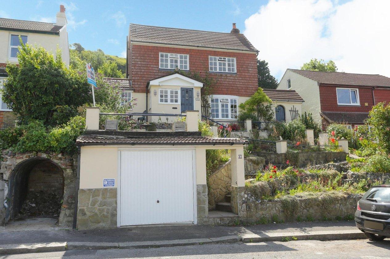 Properties For Sale in Hardwicke Road