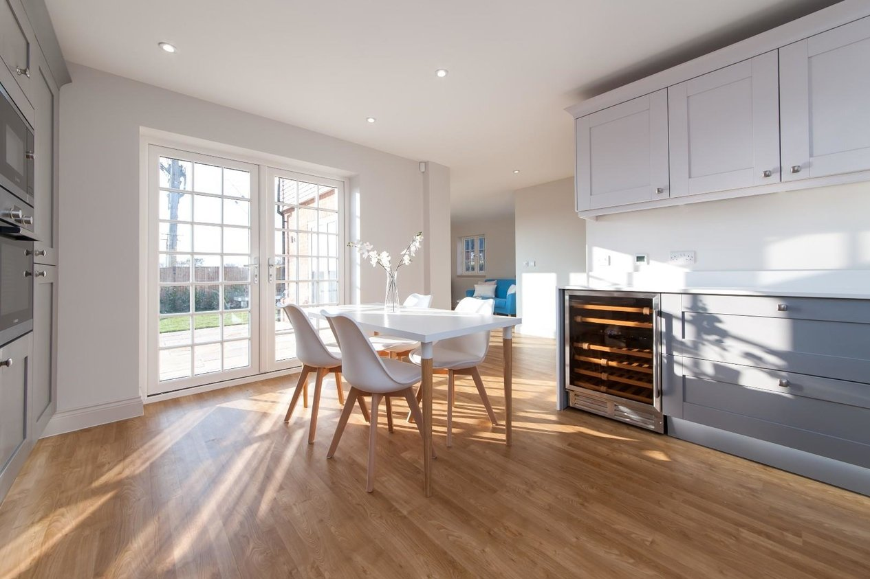 Properties For Sale in Harling Drive Ash