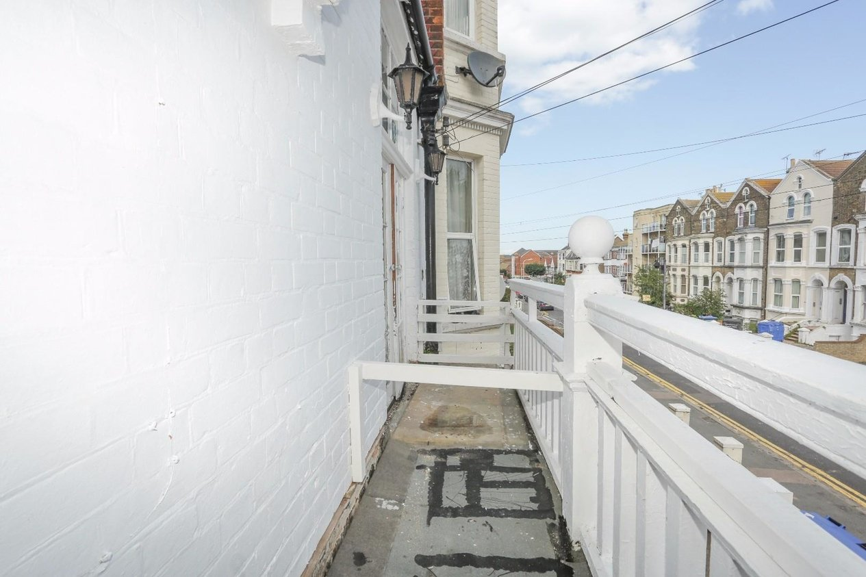 Properties For Sale in Harold Road Cliftonville