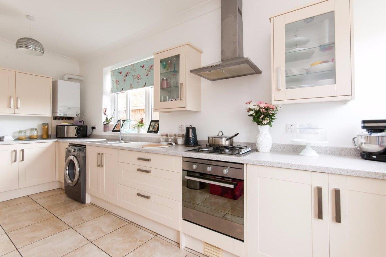 Properties Sold Subject To Contract in Hartsdown Road