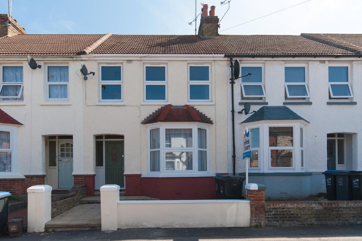 Properties Sold Subject To Contract in Hastings Avenue