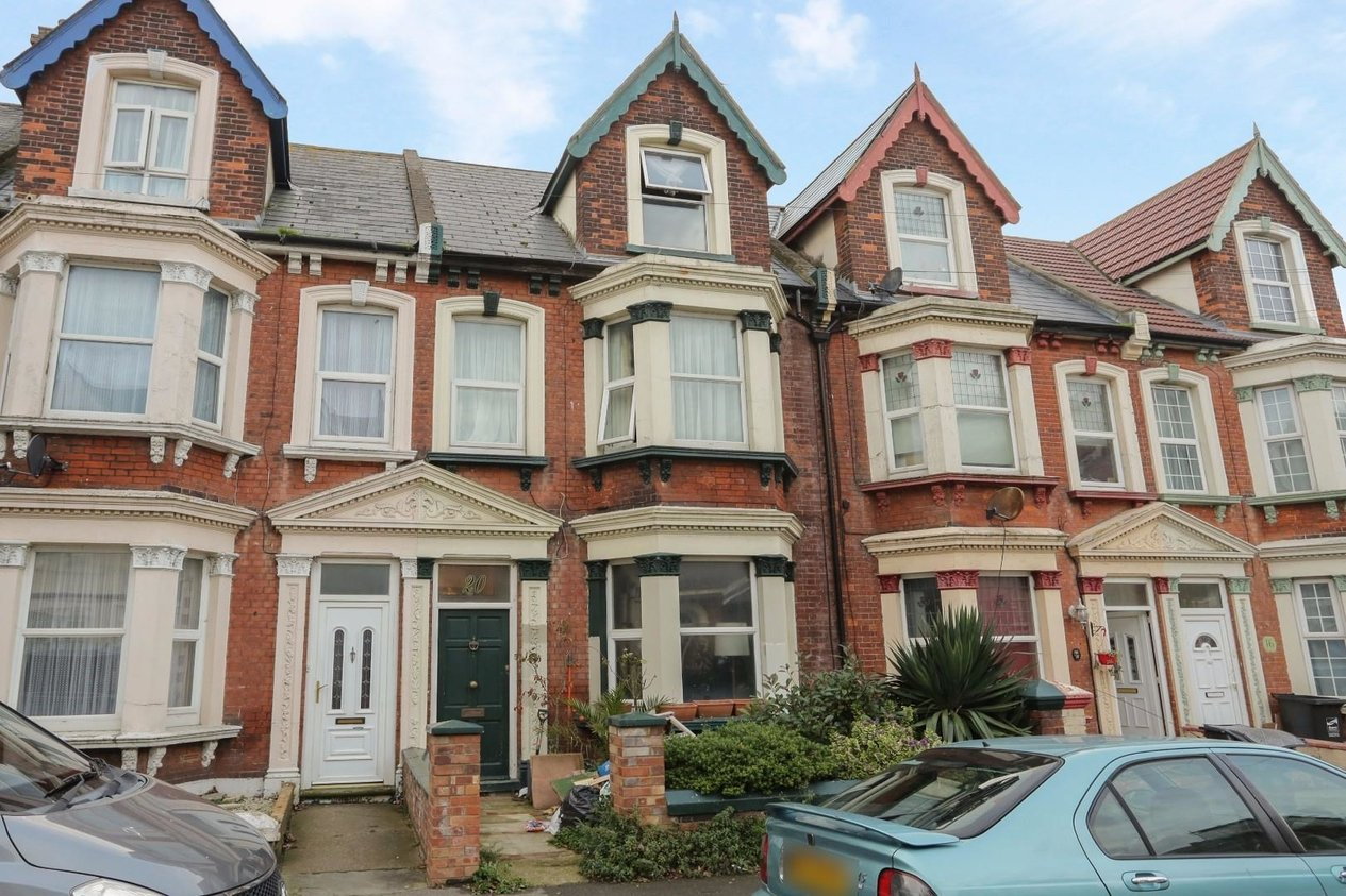 Properties Sold Subject To Contract in Hatfeild Road