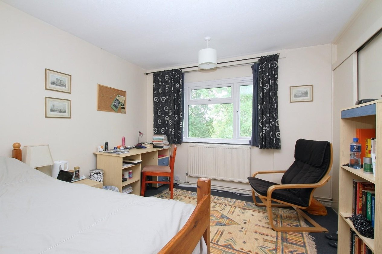 Properties Sold Subject To Contract in Hawe Close