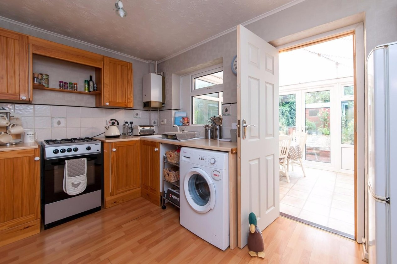 Properties Sold Subject To Contract in Hazebrouck Road