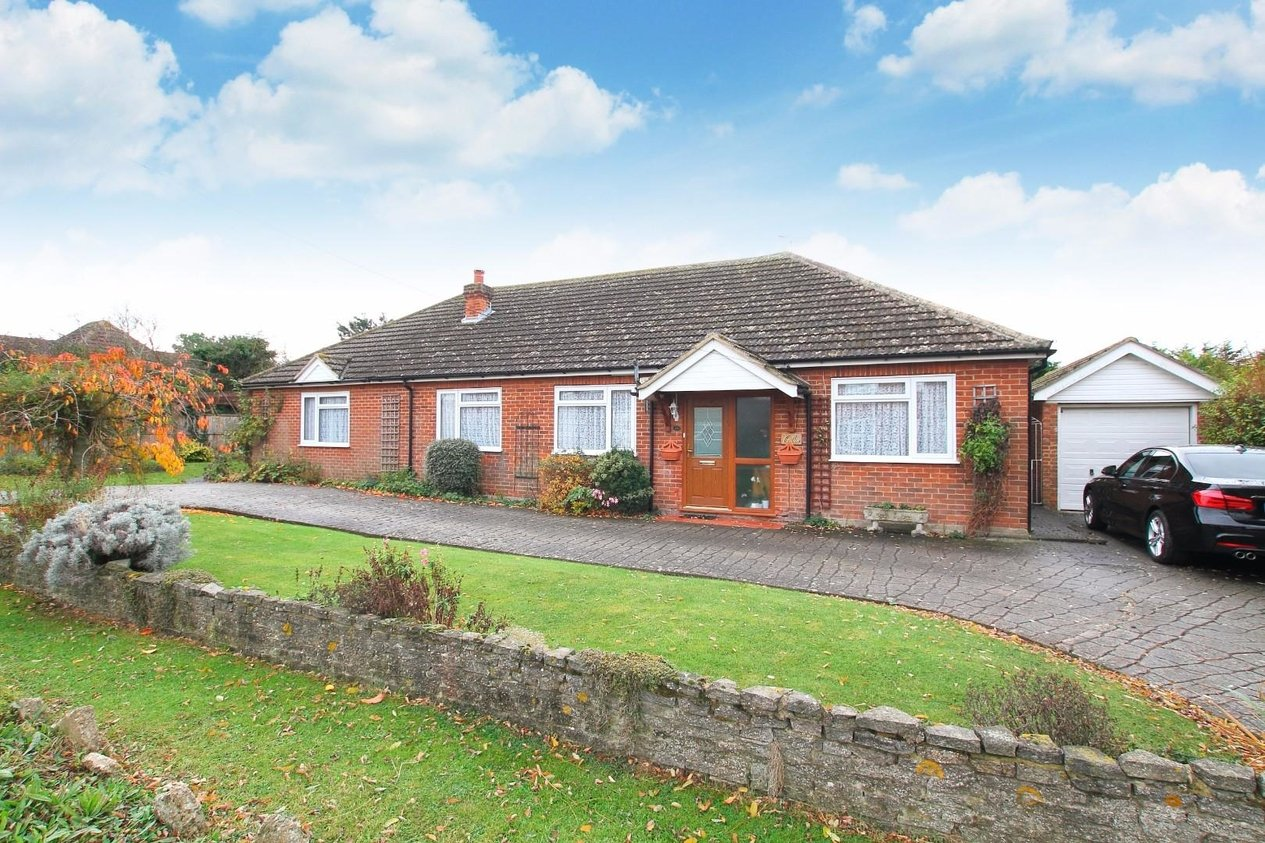 Properties Sold Subject To Contract in Hazlemere Road Seasalter