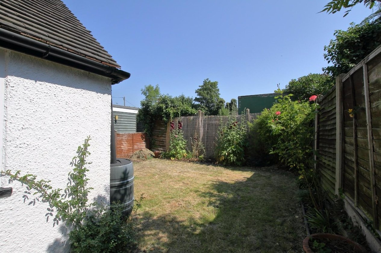 Properties Sold Subject To Contract in Herne Bay Road
