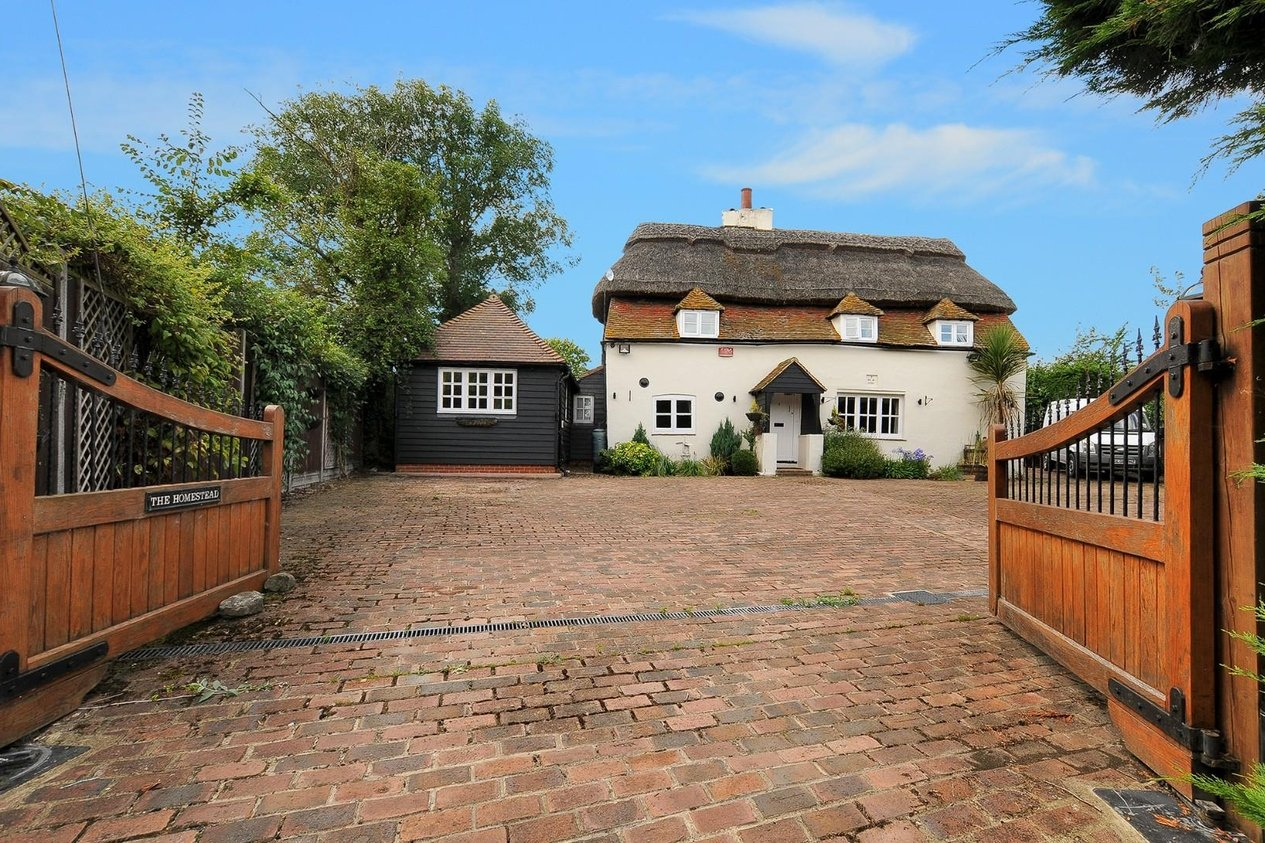 Properties For Sale in Hicks Forstal Road Hoath