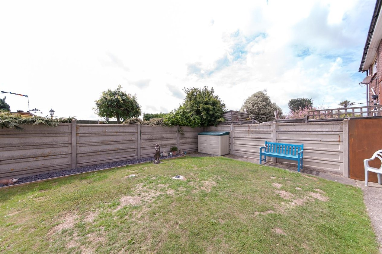 Properties Sold Subject To Contract in Ingoldsby Road